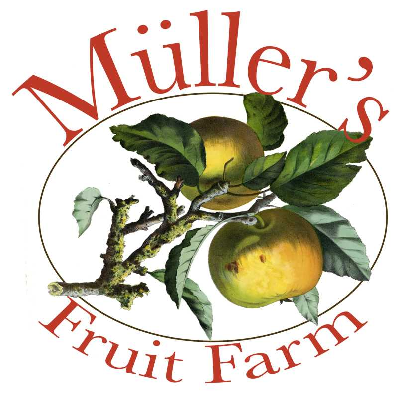 Mueller's Fruit Farm